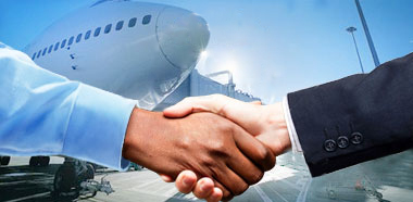 Airline Representation Services
