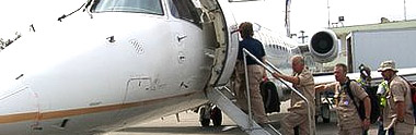 Private Charter Operations